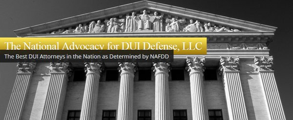 NAFDD - Idaho DUI Lawyer